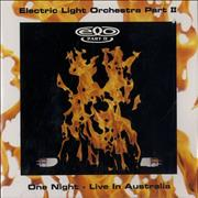 Click here for more info about 'Electric Light Orchestra - One Night - Live In Australia'