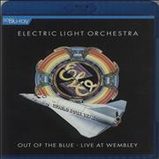 Click here for more info about 'Electric Light Orchestra - Out Of The Blue · Live At Wembley'