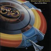 Click here for more info about 'Electric Light Orchestra - Out Of The Blue + Poster & Merch Insert'