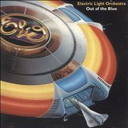 Click here for more info about 'Electric Light Orchestra - Out Of The Blue + Poster'