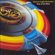 Click here for more info about 'Electric Light Orchestra - Out Of The Blue + Spaceship'