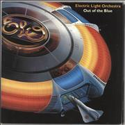 Click here for more info about 'Electric Light Orchestra - Out Of The Blue - 180gm'