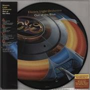 Click here for more info about 'Electric Light Orchestra - Out Of The Blue - 40th Anniversary - Sealed'