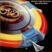 Click here for more info about 'Electric Light Orchestra - Out Of The Blue - Complete - EX'