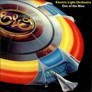 Click here for more info about 'Electric Light Orchestra - Out Of The Blue - Complete'