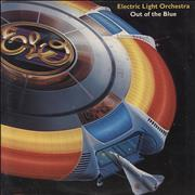 Click here for more info about 'Electric Light Orchestra - Out Of The Blue - In Shrink & Complete'