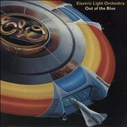 Click here for more info about 'Electric Light Orchestra - Out Of The Blue'