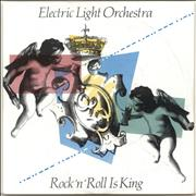 Click here for more info about 'Electric Light Orchestra - Rock 'n' Roll Is King'