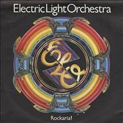 Click here for more info about 'Electric Light Orchestra - Rockaria! - Picture Sleeve'