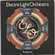 Click here for more info about 'Electric Light Orchestra - Rockaria!'