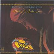 Click here for more info about 'Electric Light Orchestra - Shine A Little Love - Wide + Sleeve'