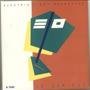 Click here for more info about 'Electric Light Orchestra - So Serious'