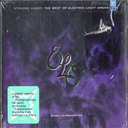 Click here for more info about 'Electric Light Orchestra - Strange Magic: Best Of - Sealed'