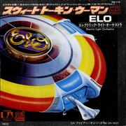 Click here for more info about 'Electric Light Orchestra - Sweet Talkin' Woman'
