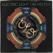 Click here for more info about 'Electric Light Orchestra - Telephone Line'