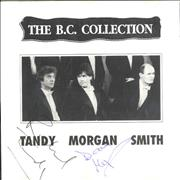 Click here for more info about 'Electric Light Orchestra - The B.C. Collection - Autographed'