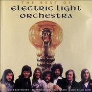 Click here for more info about 'Electric Light Orchestra - The Best Of'
