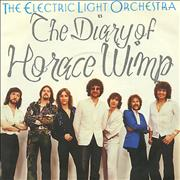 Click here for more info about 'Electric Light Orchestra - The Diary Of Horace Wimp + P/S'