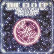 Click here for more info about 'Electric Light Orchestra - The ELO EP - picture sleeve'
