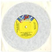 "Electric Light Orchestra The ELO EP UK 7"" vinyl"