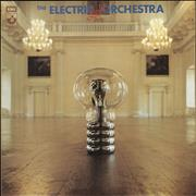 Electric Light Orchestra The Electric Light Orchestra - 2nd UK vinyl LP