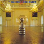 Click here for more info about 'Electric Light Orchestra - The Electric Light Orchestra - 1st + Insert'