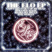 Click here for more info about 'Electric Light Orchestra - The Elo EP - A Label'