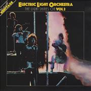 Click here for more info about 'Electric Light Orchestra - The Light Shine On Vol 2'
