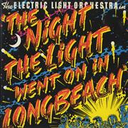 Click here for more info about 'Electric Light Orchestra - The Night The Light Went On In Long Beach'