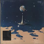 Click here for more info about 'Electric Light Orchestra - Time - 180gram Clear Vinyl + Numbered Sleeve - Sealed'