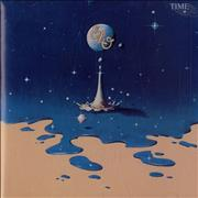 Click here for more info about 'Electric Light Orchestra - Time'