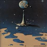 Click here for more info about 'Electric Light Orchestra - Tour Programme 1981 + Ticket stub'