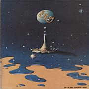 Click here for more info about 'Electric Light Orchestra - Tour Programme 1981'