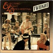 Click here for more info about 'Electric Light Orchestra - Twilight - A Label'