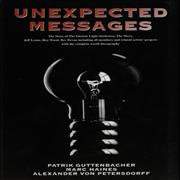 Click here for more info about 'Electric Light Orchestra - Unexpected Messages - Autographed'