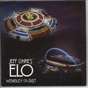 Click here for more info about 'Electric Light Orchestra - Wembley Or Bust'