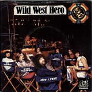 Click here for more info about 'Electric Light Orchestra - Wild West Hero - A Label'