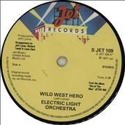 Click here for more info about 'Wild West Hero'