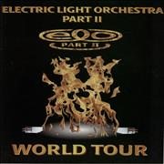 Click here for more info about 'Electric Light Orchestra - World Tour - Autographed'