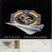 Electric Light Orchestra Music Discography Or Rare Music