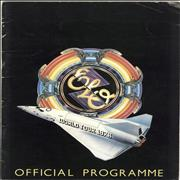 Click here for more info about 'Electric Light Orchestra - World Tour 1978 - EX'