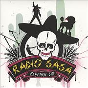 Click here for more info about 'Electric Six - Radio Ga-Ga'