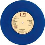Click here for more info about 'Electric Light Orchestra - Livin' Thing - Blue Vinyl'