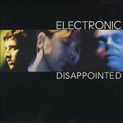Click here for more info about 'Electronic - Disappointed'