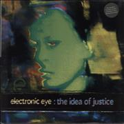 Click here for more info about 'Electronic Eye - The Idea Of Justice'