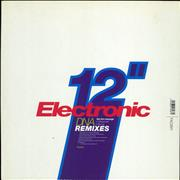 Click here for more info about 'Electronic - Get The Message (DNA Remixes)'