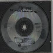 Click here for more info about 'Electronic - Getting Away With It'