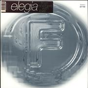 Click here for more info about 'Elegia - From Nowhere With Love'