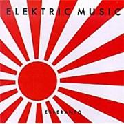 Elektric Music Esperanto - Jewel Case Germany CD album