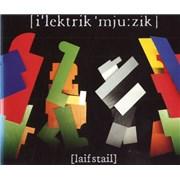 Elektric Music Life Style Germany CD single